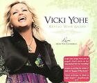 Vicki Yoh'e - Reveal Your Glory (Live from the Cathedral/Live Recording, 2009)