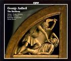 George Antheil - : The Brothers (2011)