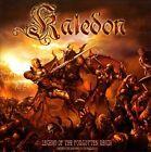 Kaledon - Chapter VI (The Last Night on the Battlefield, 2010)