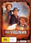 The Virginian : Season 3 (DVD, 2013, 10-Disc Set)