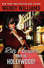 Ritz Harper Goes to Hollywood! by Zondra Hughes, Wendy Williams (Paperback, 2009)