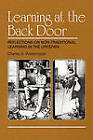 Learning at the Back Door: Reflections on Non-Traditional Learning in the Lifespan by Charles A. Wedemeyer (Paperback, 2010)