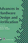 Advances in Hardware Design and Verification by Chapman and Hall (Hardback, 1997)