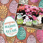 Adventures of Maddie and Kelsie: Mr. E.B.'s Surprise Visit by J.D. McElhaney (Paperback, 2011)