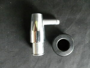 PVC-VALVES-TAPERED-ALUMINIUM-BILLET-POLISHED-WITH-GROMMET