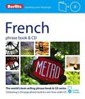 Berlitz: French Phrase Book & CD by Berlitz Publishing Company (Paperback, 2012)