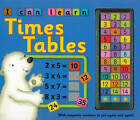 I Can Learn Times Tables: with Magnetic Numbers to Use Again and Again! by Nicola Baxter (Hardback, 2012)
