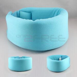 Neck-Brace-Support-Strap-Cervical-Collar-Traction-Height-Adjustable-Lightweight