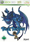 Blue Dragon (Microsoft Xbox 360, 2007, DVD-Box)