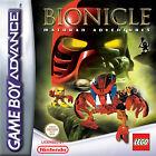 LEGO Bionicle: Matoran Adventures (Nintendo Game Boy Advance, 2002)