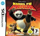 Kung Fu Panda (Nintendo DS, 2008)