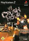 WWE Crush Hour (Sony PlayStation 2, 2003, DVD-Box) - European Version