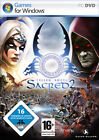 Sacred 2 - Fallen Angel (PC, 2008, DVD-Box)