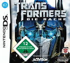 Transformers: Die Rache - Autobots (Nintendo DS, 2009)