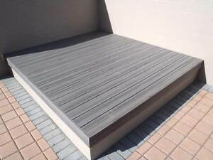 Modwood decking brand new cheapest price buy save ebay for Cheapest place for decking