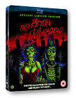 The Return Of The Living Dead (Blu-ray, 2012)
