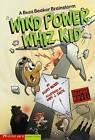 Wind Power Whiz Kid: A Buzz Beaker Brainstorm by Scott Nickel (Paperback, 2008)