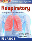 Respiratory: An Integrated Approach to Disease by Andrew Lechner (Paperback, 2011)