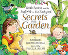 Secrets of the Garden: Food Chains and the Food Web in Our Backyard by Kathleen Weidner Zoehfeld, Priscilla Lamont (Hardback, 2012)