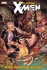 Wolverine & the X-Men: Vol. 2 by Jason Aaron, Nick Bradshaw (Hardback, 2012)