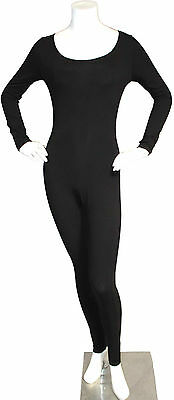 NWT PLUS SIZE Soft COTTON Lycra Long sleeve UNITARD. BEST QUALITY,PRICE ANYWARE