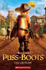 Puss-in-Boots The Outlaw by Fiona Davis (Paperback, 2013)