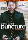 Puncture (DVD, 2012, Includes Digital Copy)