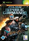 Star Wars: Republic Commando (Microsoft Xbox, 2005, DVD-Box)