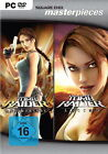 Tomb Raider: Anniversary / Tomb Raider: Legend (PC, 2011, DVD-Box)