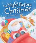 Night Before Christmas by Clement C. Moore (Board book, 2012)