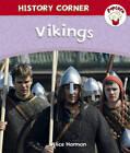 Vikings by Alice Harman (Paperback, 2013)