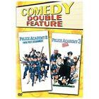 Police Academy 2/Police Academy 3 (DVD, 2005)