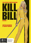 Kill Bill : Vol 1 (DVD, 2011)