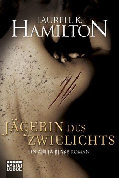Jägerin des Zwielichts von Laurell K. Hamilton (2011, Taschenbuch) UNGELESEN