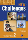 New Challenges 2 Students' Book by Lindsay White, Anna Sikorzynska, Michael Harris, David Mower (Paperback, 2012)
