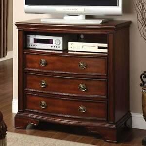 Solid-Wood-Carlsbad-Dark-Cherry-Finish-Media-Chest-TV-Stand