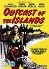 Outcast Of The Islands (DVD, 2012)