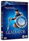 Gladiator (DVD, 2012)