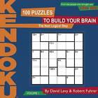 Kendoku: The Next Logical Step by David Levy, Robert Fuhrer (Paperback, 2009)