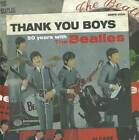 Thank You Boys: 50 Years with the Beatles by Massimo Masini (Paperback, 2011)