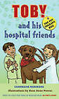 Toby, the Pet Therapy Dog, and His Hospital Friends by Charmaine Hammond (Paperback / softback, 2011)