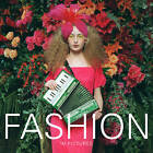 Fashion: A Century of British Couture in Pictures by Ammonite Press (Paperback, 2012)