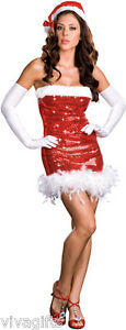 Christmas-in-July-Ladies-Sequin-Dress-Costume-Inspired-by-Katy-Perry