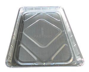 1 2 Half Size Sheet Cake Disposable Aluminum Foil Baking