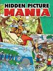 Hidden Picture Mania by Joe Boddy, Larry Daste, Stephen Stanley (Paperback, 2007)