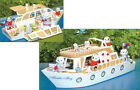 Flair Sylvanian Families - The Pleasure Boat