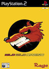 Wild Wild Racing (Sony PlayStation 2, 2000, DVD-Box)