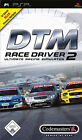 DTM Race Driver 2 - Ultimate Racing Simulator (Sony PSP, 2005)