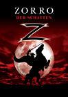 Zorro - Der Schatten (PC, 2001, DVD-Box)