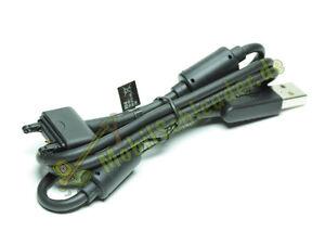 10-Stk-original-USB-Datenkabel-DCU-65-SonyEricsson-W350-W580-W595-W810-W850-W910